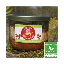 Confit de foie [300 g]